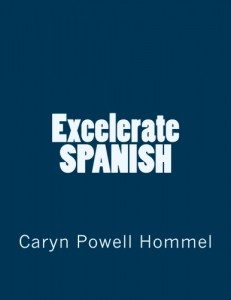 excelerate book